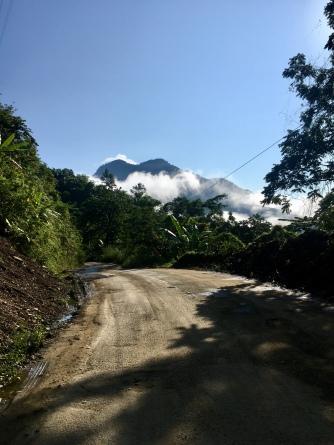 Nungba - Imphal.
