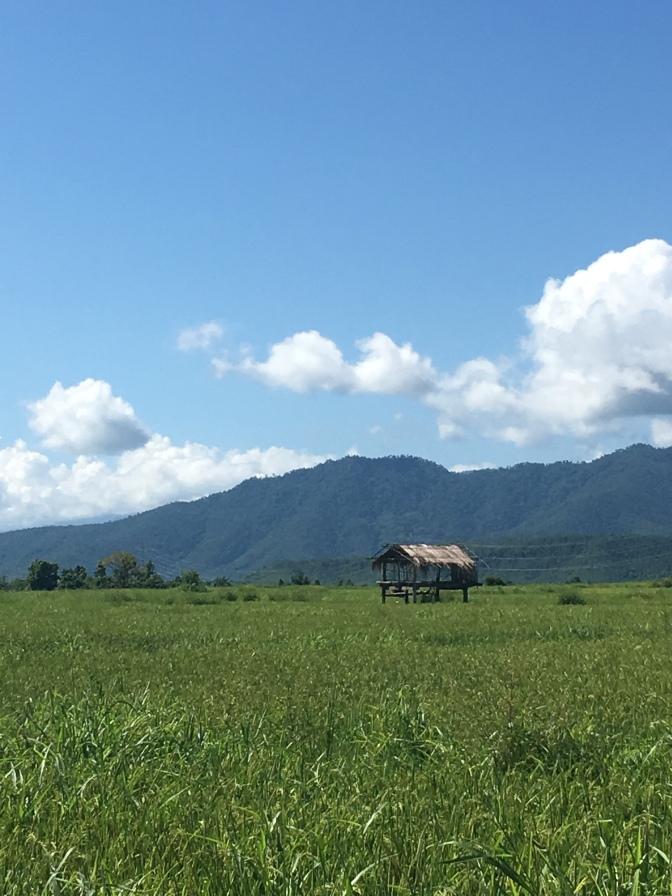 Myanmar.