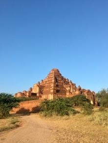 Bagan.
