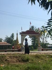 Random tempel.