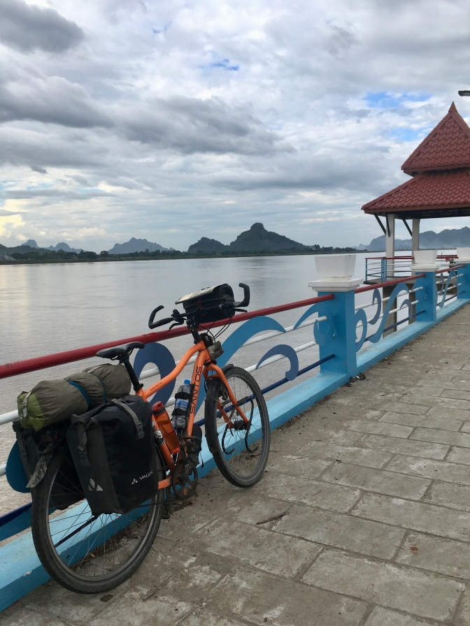 Hpa-An.