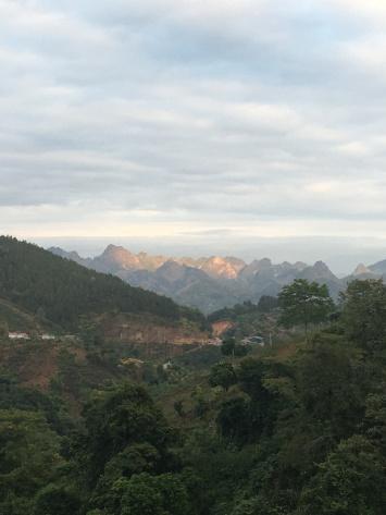 Vietnam - Son La.