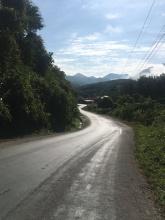 Laos.