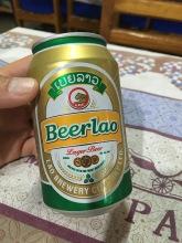 Beerlao!