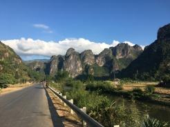 Vietnam - Karst.