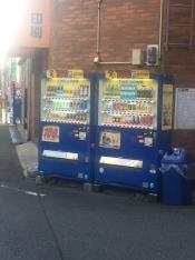 Deze machines vallen onmiddellijk op overal in het straatbeeld: Koude én warme dranken!