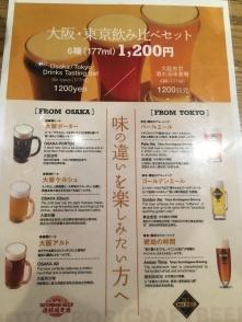 De Japanners drinken en brouwen ook graag bier.