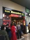 Belgische wafels zijn populair in Japan.